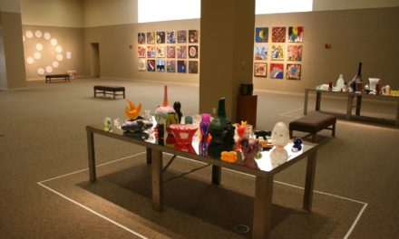"""""""Modern Traditions"""" Exhibit in Lincoln"""