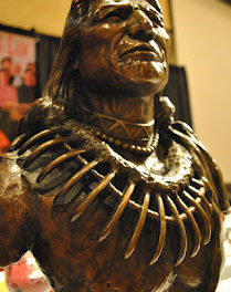 OWH Article: Hundreds Celebrate Standing Bear's Message