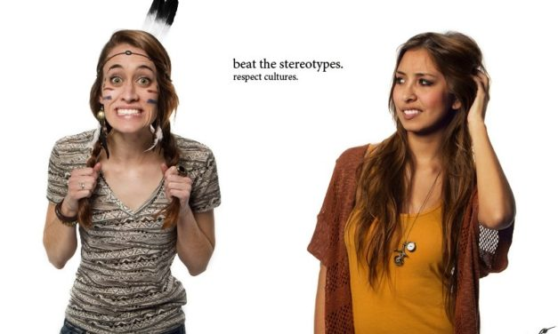 Beat the stereotypes!