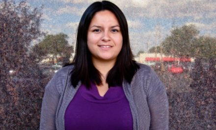 Congratulations to Princella Parker (Omaha Tribe): Selected for 2013 Native Voices Project