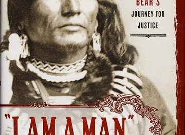 Book on Chief Standing Bear Now Downloadable