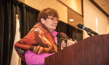 "2015 Breakfast and Symposium ""Standing Bear and the Trail Ahead"""