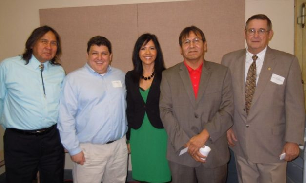 Winnebago Tribe & Ho-Chunk, Inc Annual Luncheon