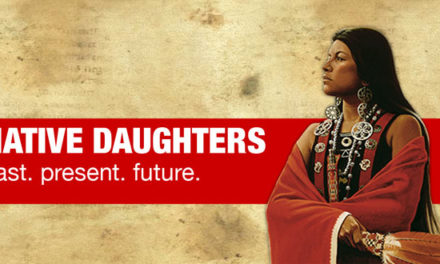 Ms. Magazine Blog Highlights Native Daughters!