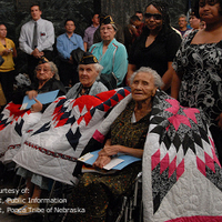 Women Veterans Honored at Capitol Ceremony