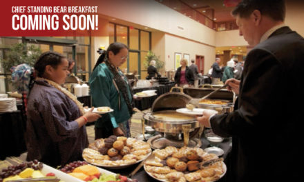 Chief Standing Bear Breakfast Coming Soon!