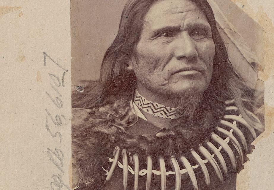 State Senator Pansing Brooks Introduces Bill to Establish Standing Bear and Indigenous Leaders Day in Nebraska