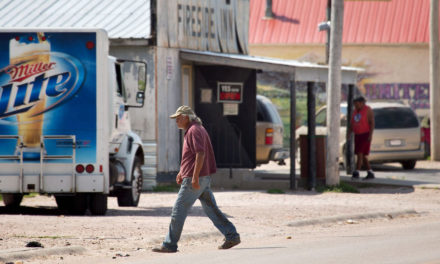 Nebraska liquor panel's hearing to decide fate of beer sales in Whiteclay is delayed until April