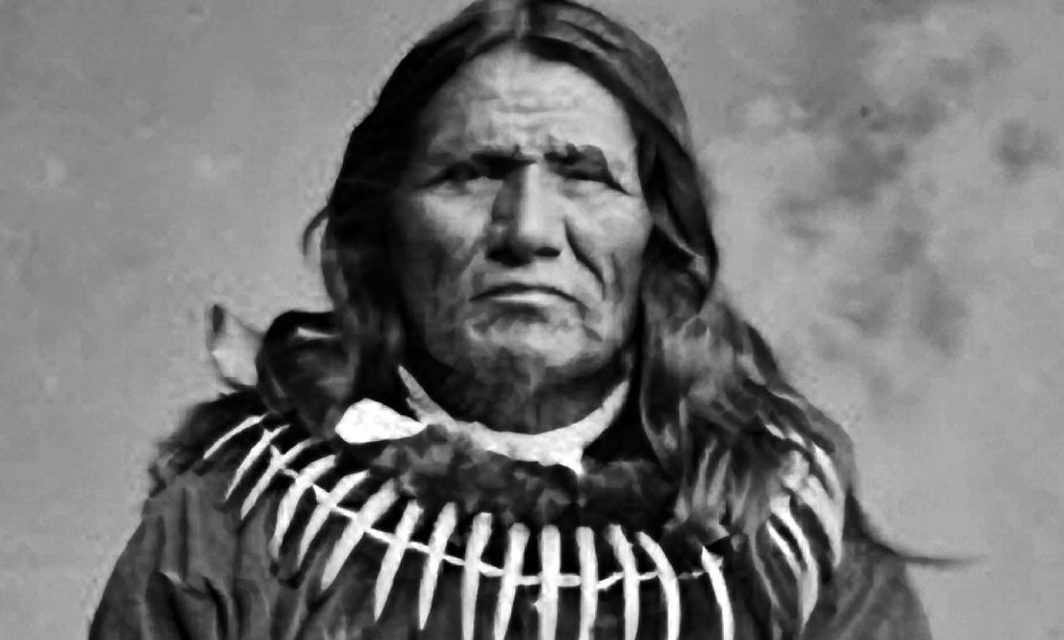 Standing Bear: No. 2 Notable Nebraskans