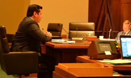 Special Economic Impact Zone Bill Designated as a Priority Bill
