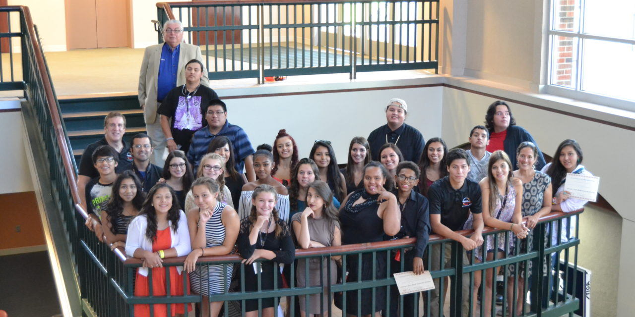 NCIA/MATC Sovereign Native Youth STEM Leadership Academy