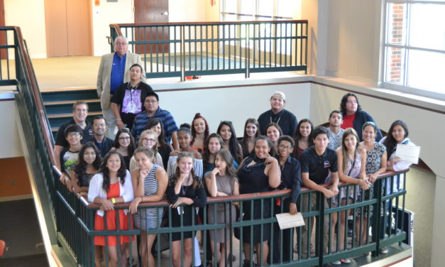 NCIA/MATC Sovereign Native Youth STEM Leadership Academy