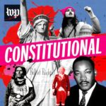 "Episode 2 of the Constitutional podcast: ""Ancestry"""