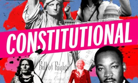 """Episode 2 of the Constitutional podcast: """"Ancestry"""""""