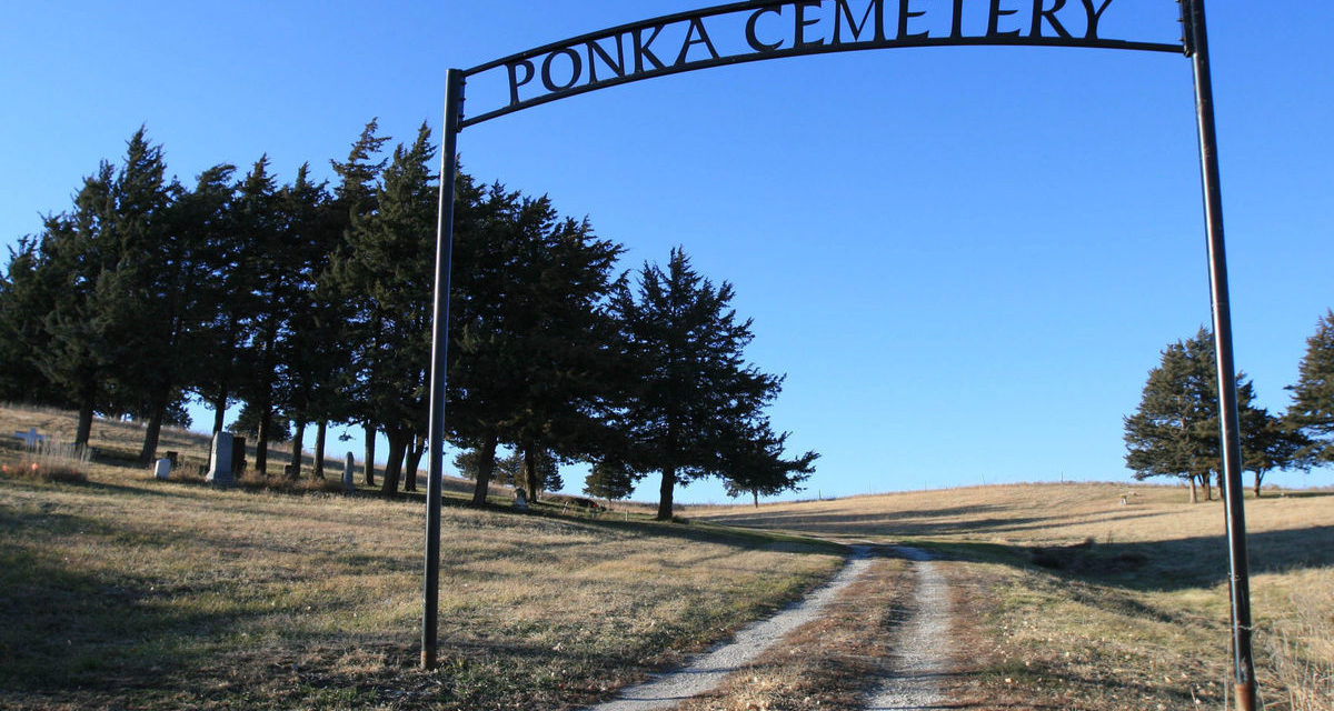 Nebraska to return last Ponca remains to tribe for reburial