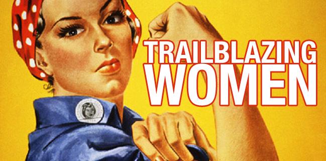 12 trailblazing Nebraska women honored in Durham Museum exhibit