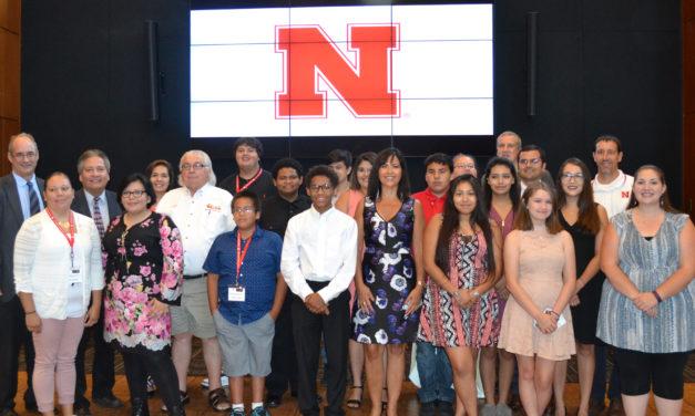 2018 NCIA/MATC Sovereign Native Youth STEM Leadership Academy