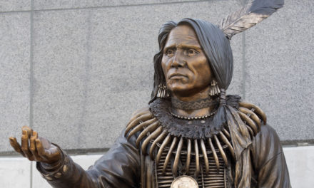 Nebraska one step closer to replacing statues in National Statuary Hall