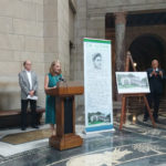 Nebraska's First Lady Susanne Shore to serve as honorary chair for the Dr. Susan Center Advisory Committee