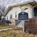 Trailblazing tribal hospital lands on 'Most Endangered Historic Places' list