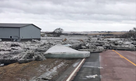 Ponca Flood Relief 2019