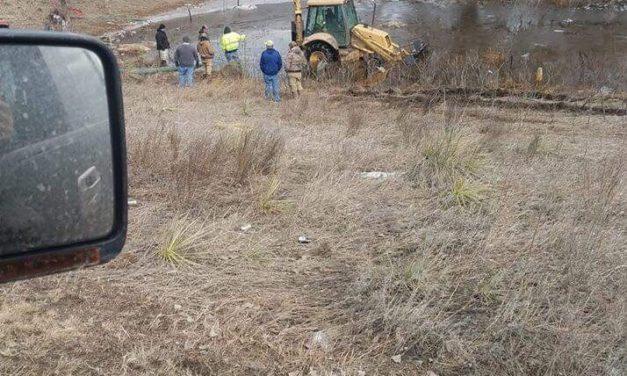 Santee Disaster Relief