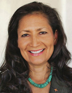 REP. HAALAND INTRODUCES BIPARTISAN PROGRESS FOR INDIAN TRIBES ACT
