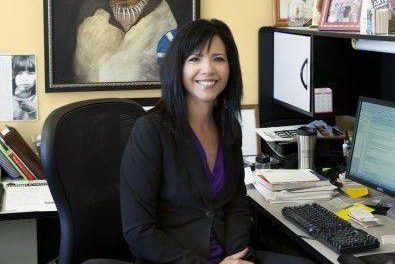 Executive Director Judi gaiashkibos named one of the 30 most influential women in Lincoln