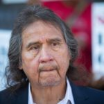 A tribute: Frank LaMere 'had to do something' about suffering of Native Americans