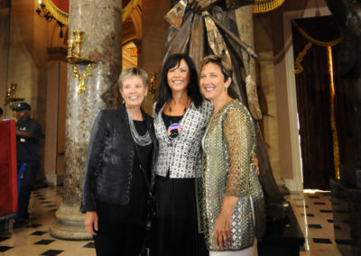 091819 Chief Standing Bear Statuary Hall Dedication-083