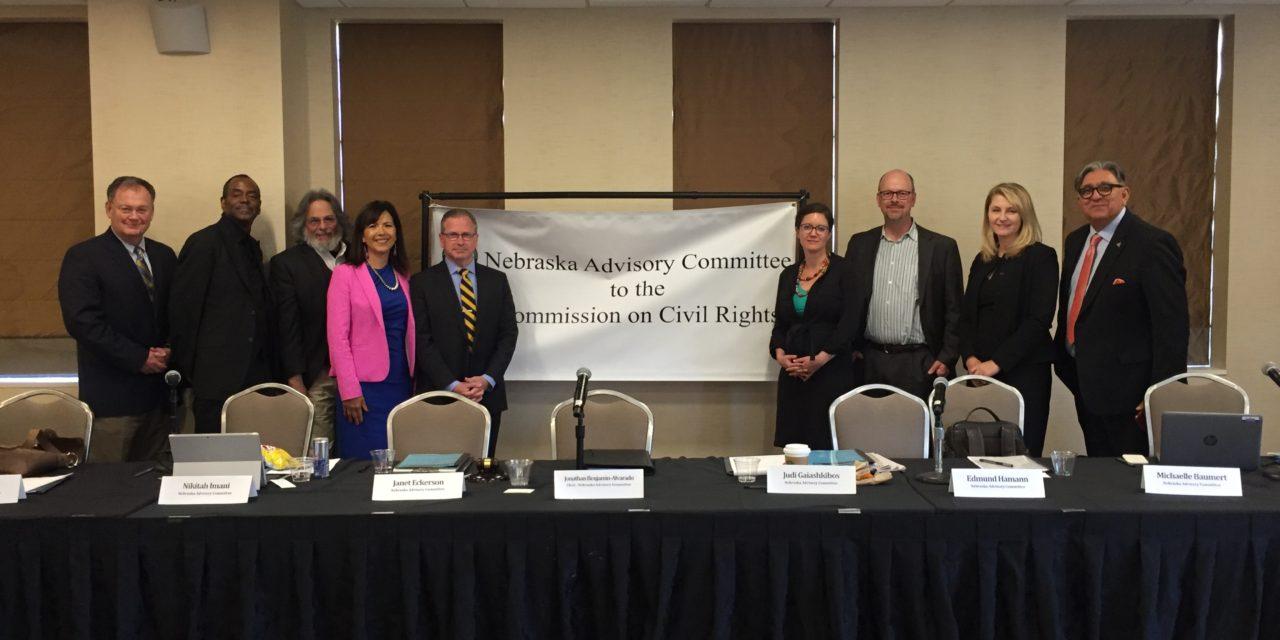 U.S. Commission on Civil Rights Newsletter