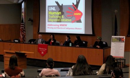 UNL Human Trafficking and Migration Initiative Panel