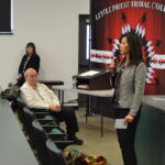 NCIA and State Patrol Conduct MMIW Community Forums