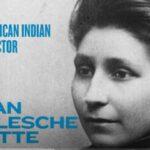 Dr. Susan La Flesche American Masters Video