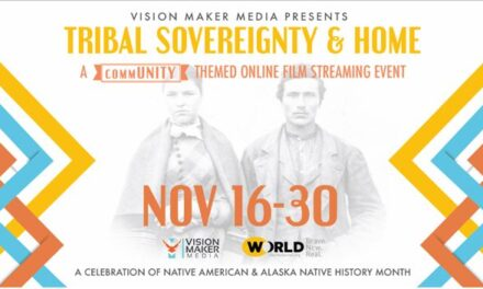 Tribal Sovereignty & Home Film Streaming Event