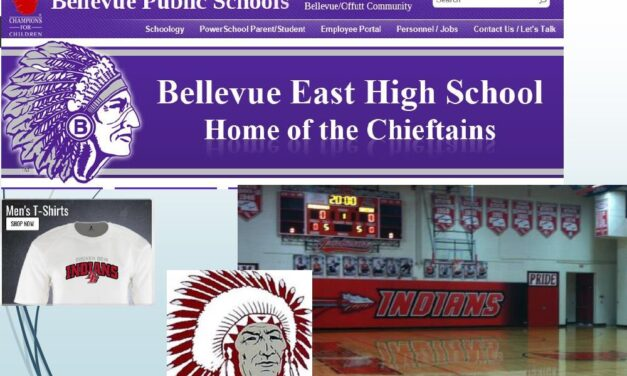 Civil Rights and the Impact of Native American Names, Symbols, and Images  in Nebraska School Mascots